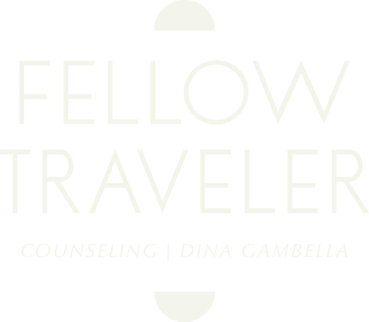 Fellow Traveler Logo